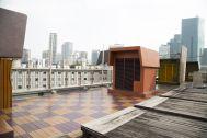 TOKYO CHAPTER (トウキョウチャプター):rooftop
