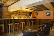 TOKYO CHAPTER (トウキョウチャプター):bar
