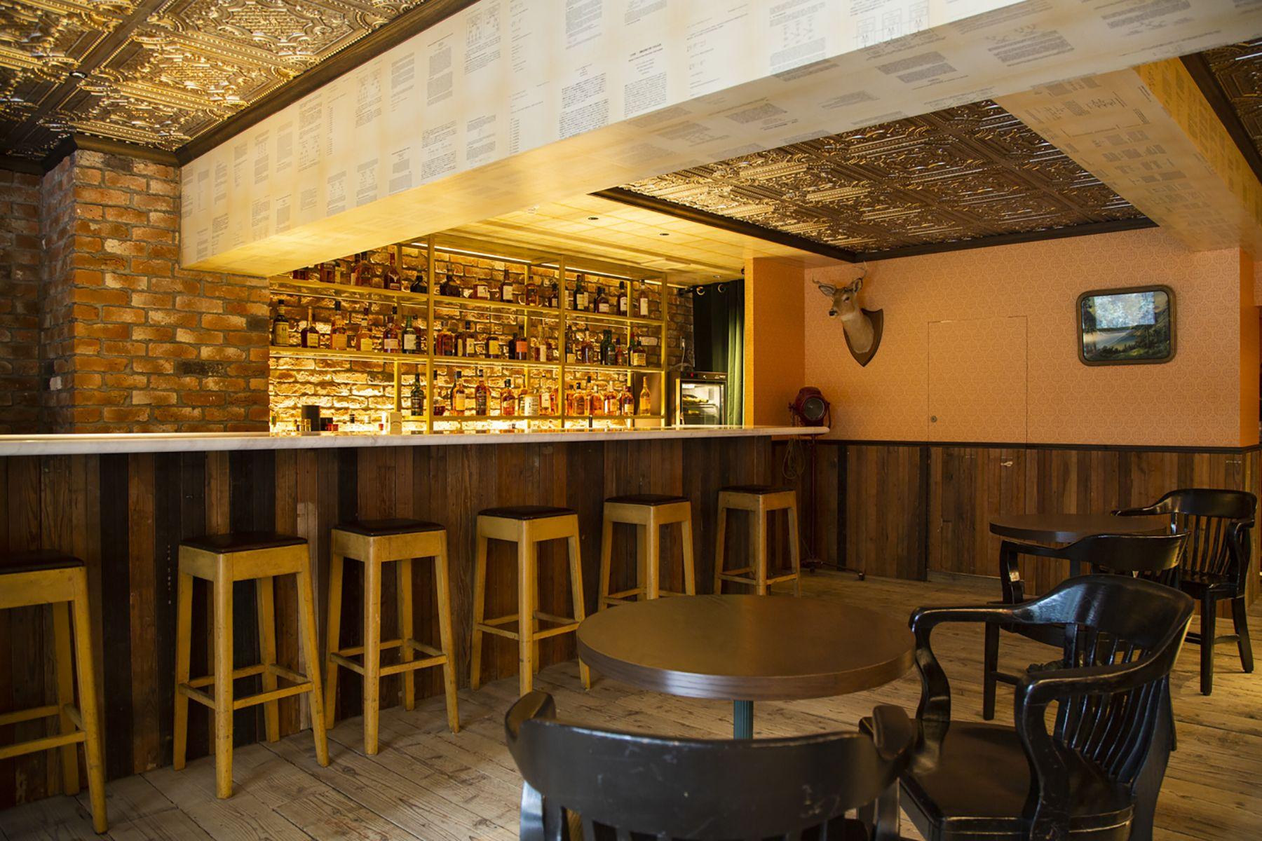 TOKYO CHAPTER (トウキョウチャプター)bar