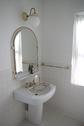 south/個人宅 (サウス):1Fから2Fへの階段