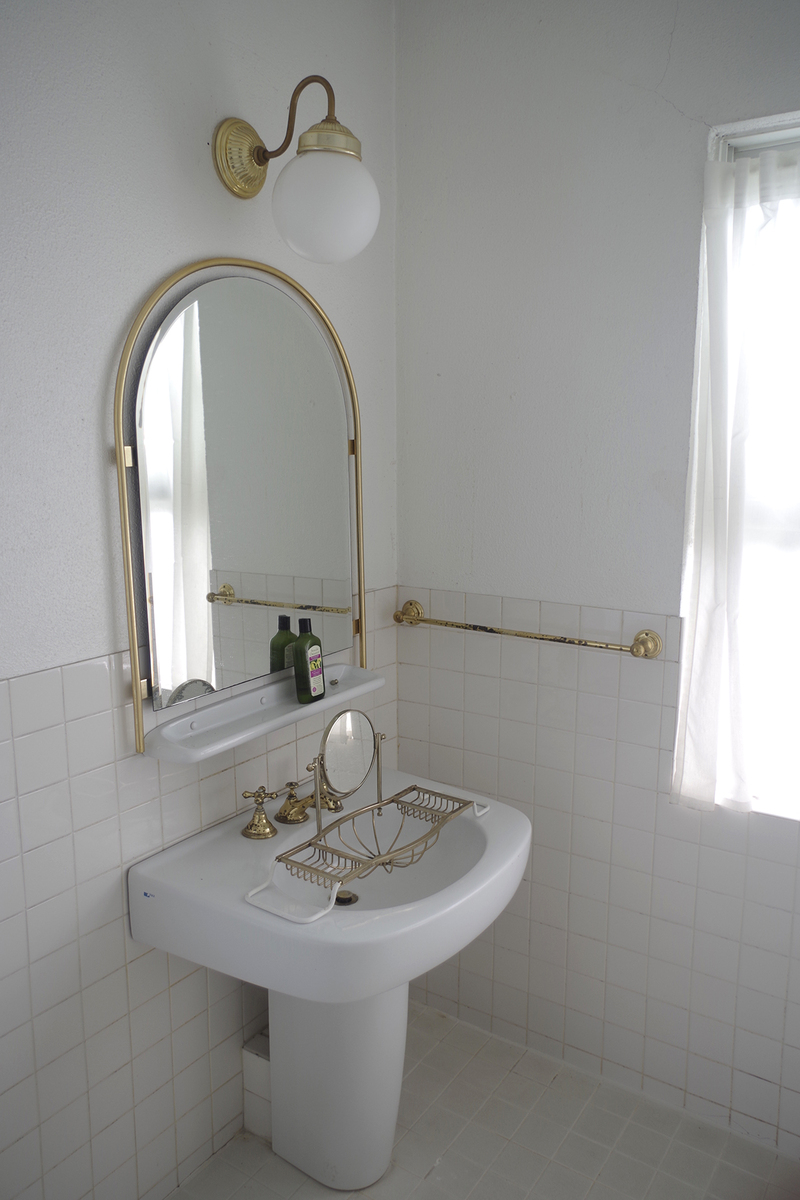 south/個人宅 (サウス)1Fから2Fへの階段