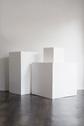 Laiton galleyspace & studio (レトン):カーテンを閉めた状態
