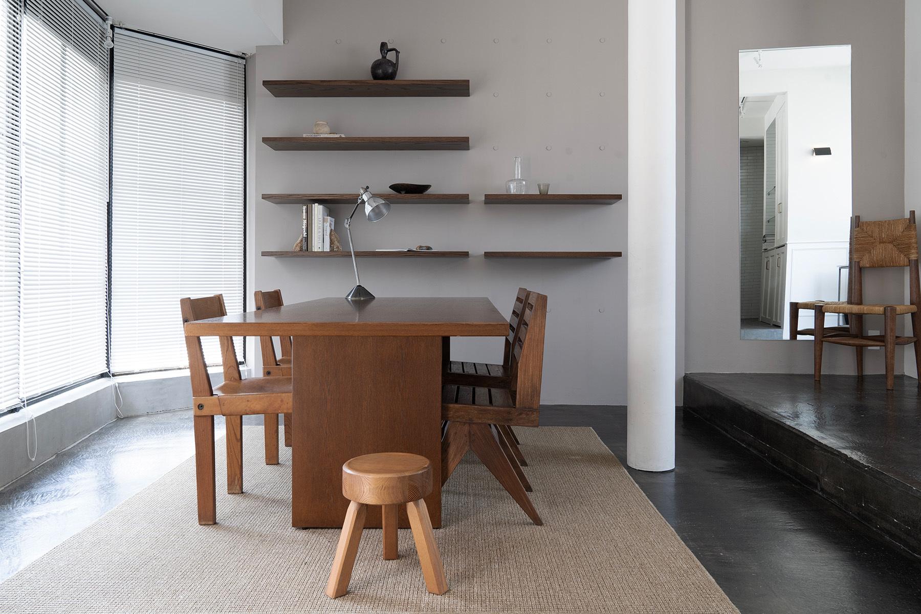 Laiton galleyspace & studio (レトン)ミニマムでシンプルな空間