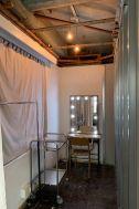 旧海岸第四スタジオ:メイクルーム