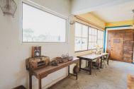 OKINAWA Rycom Studio (沖縄ライカムスタジオ):窓の方角は南