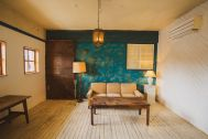 OKINAWA Rycom Studio (沖縄ライカムスタジオ):bed room