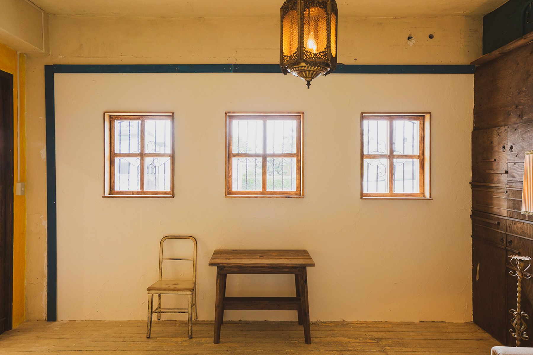 OKINAWA Rycom Studio (沖縄ライカムスタジオ)bed room