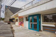 OKINAWA Rycom Studio (沖縄ライカムスタジオ):外観
