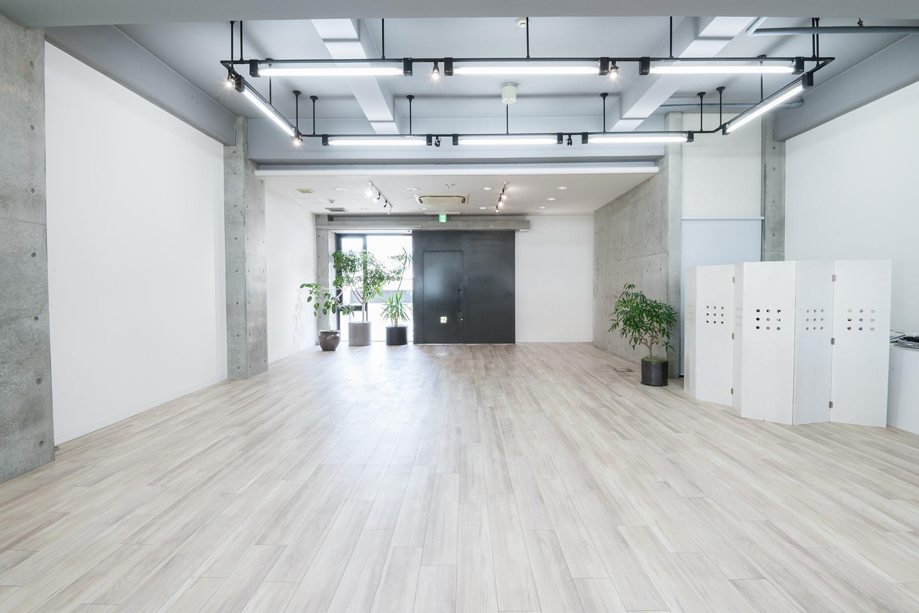 Gallery Jinnan(ギャラリー神南)