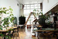 世田谷Atelier(アトリエ)-Studio Licorneマネージメントスペース-:家具展示スペース-2