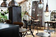 世田谷Atelier(アトリエ)-Studio Licorneマネージメントスペース-:家具展示スペース-8