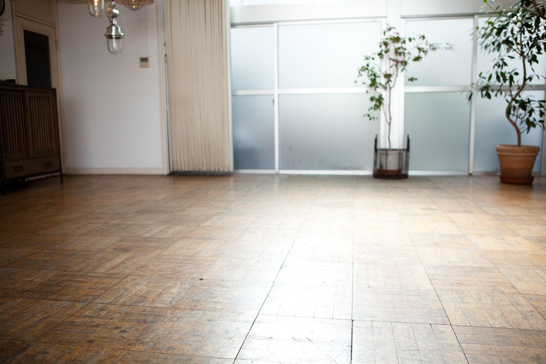 世田谷Atelier(アトリエ)-Studio Licorneマネージメントスペース-家具展示スペース-12