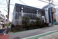世田谷Atelier(アトリエ)-Studio Licorneマネージメントスペース-:外観