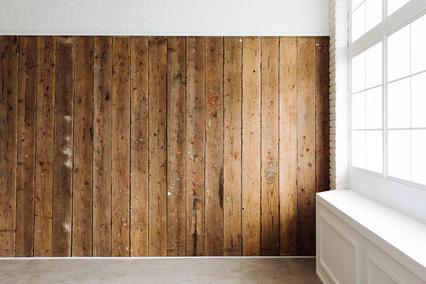 STUDIO TWOBEE  (スタジオ トゥービー)差替え可能なウッドパネル