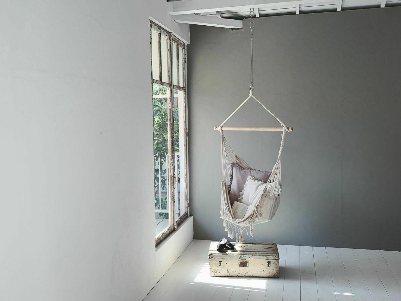 studio douz(ドゥーズ)目黒碑文谷2F 白部屋 西窓向き