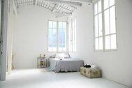 studio douz(ドゥーズ)目黒碑文谷:2F 白壁