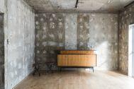 Studio YOKOSHIRO  (スタジオ ヨコシロ):あそびのある壁