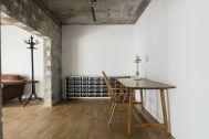 Studio YOKOSHIRO  (スタジオ ヨコシロ):1人暮らしの部屋のように