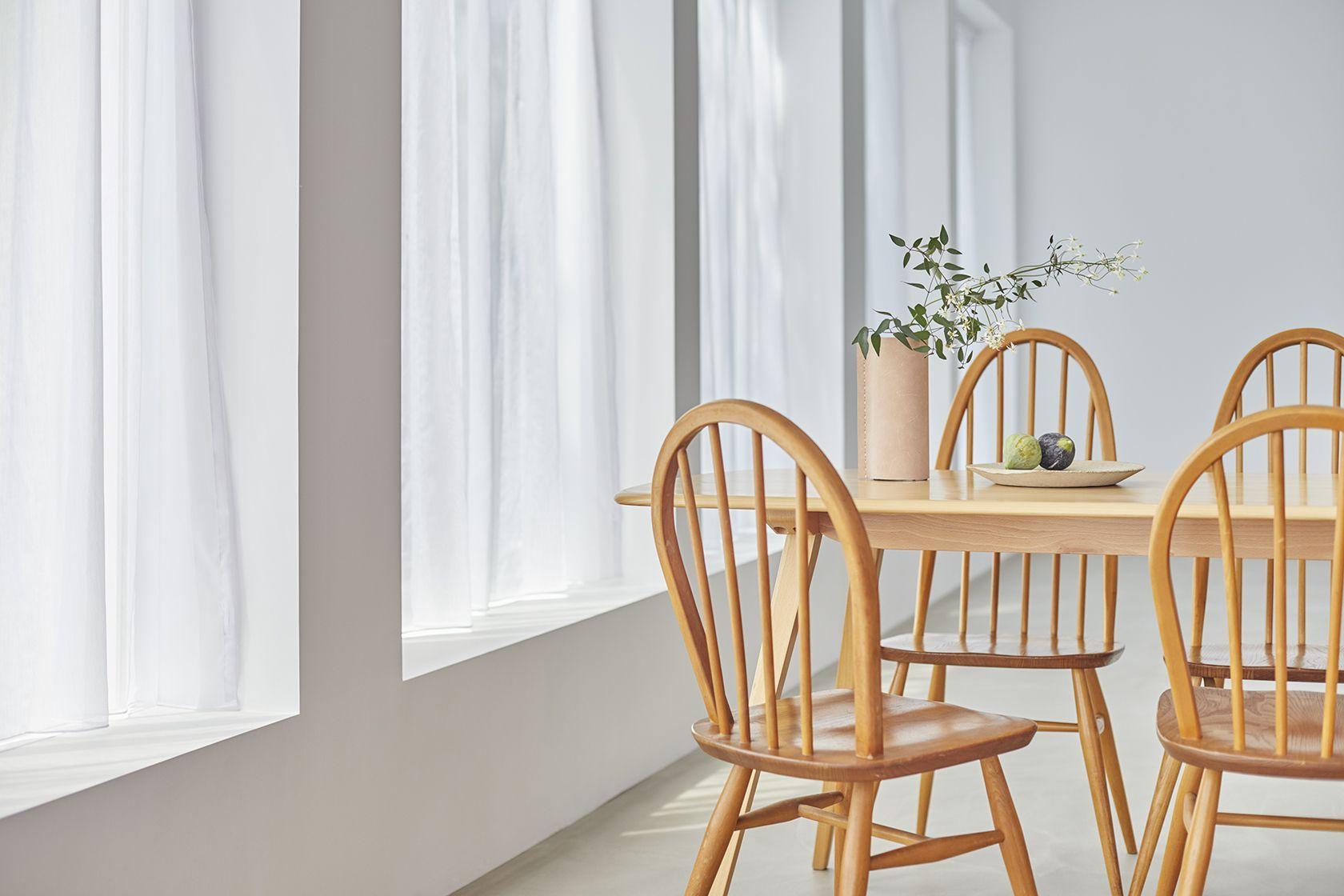 Haku Studio / W3面採光の明るい空間