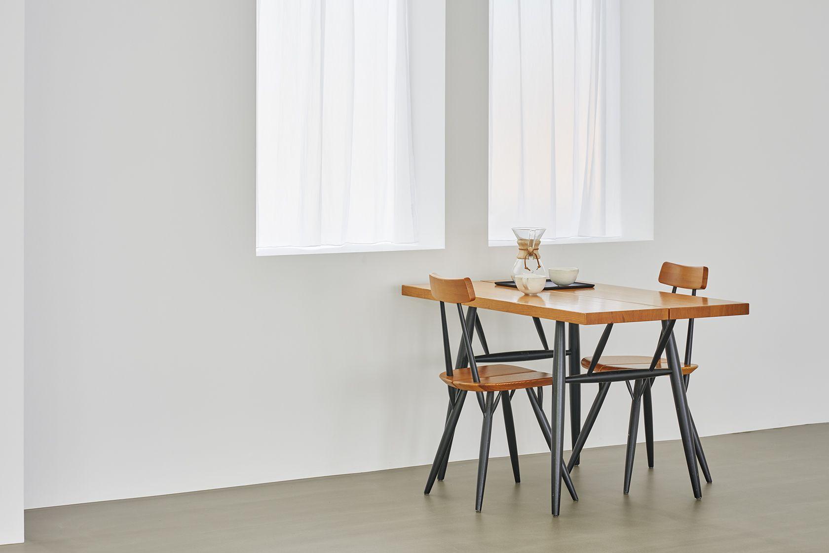 Haku Studio / SUNS美術館のような窓
