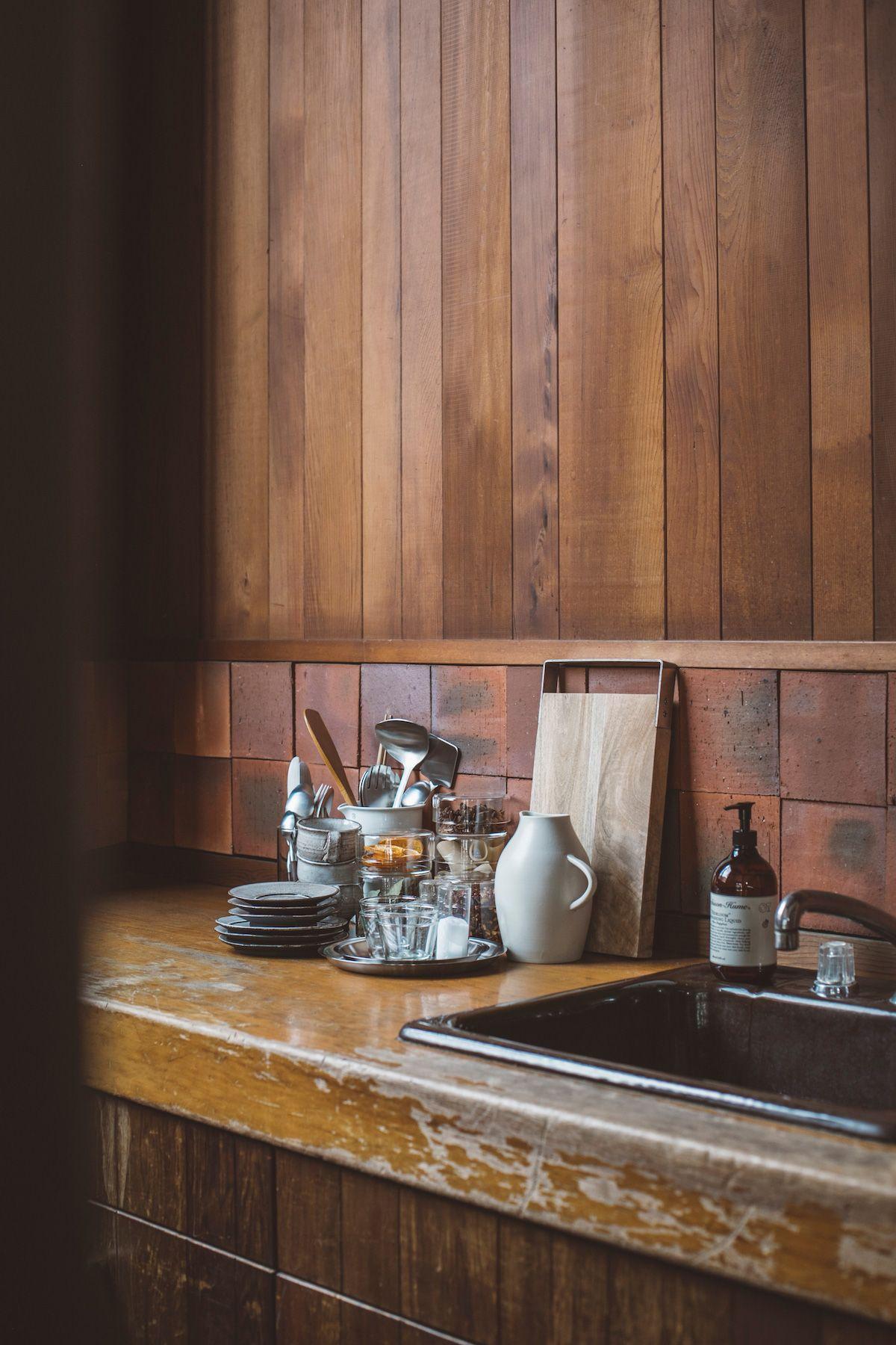 ATEM(アーテム)キッチン