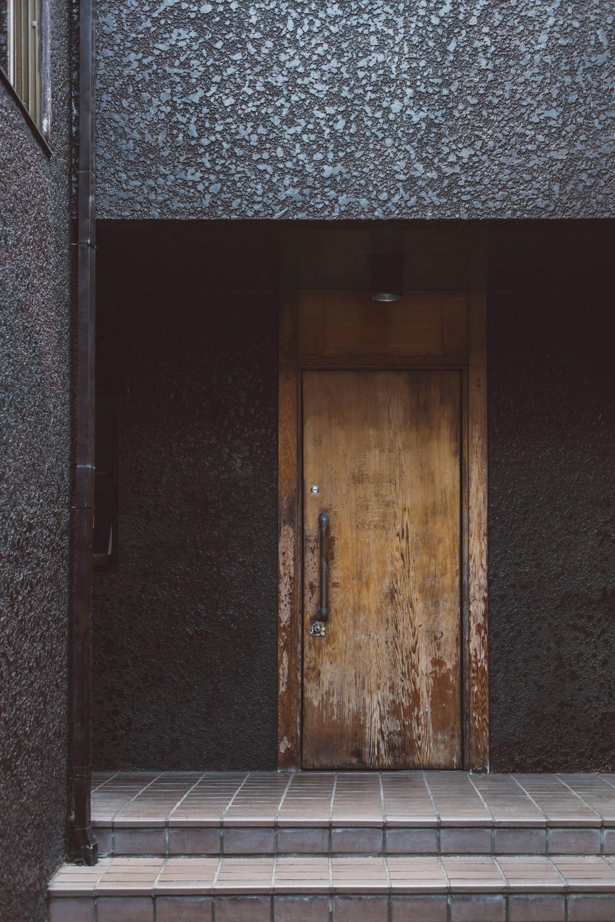 ATEM(アーテム)玄関