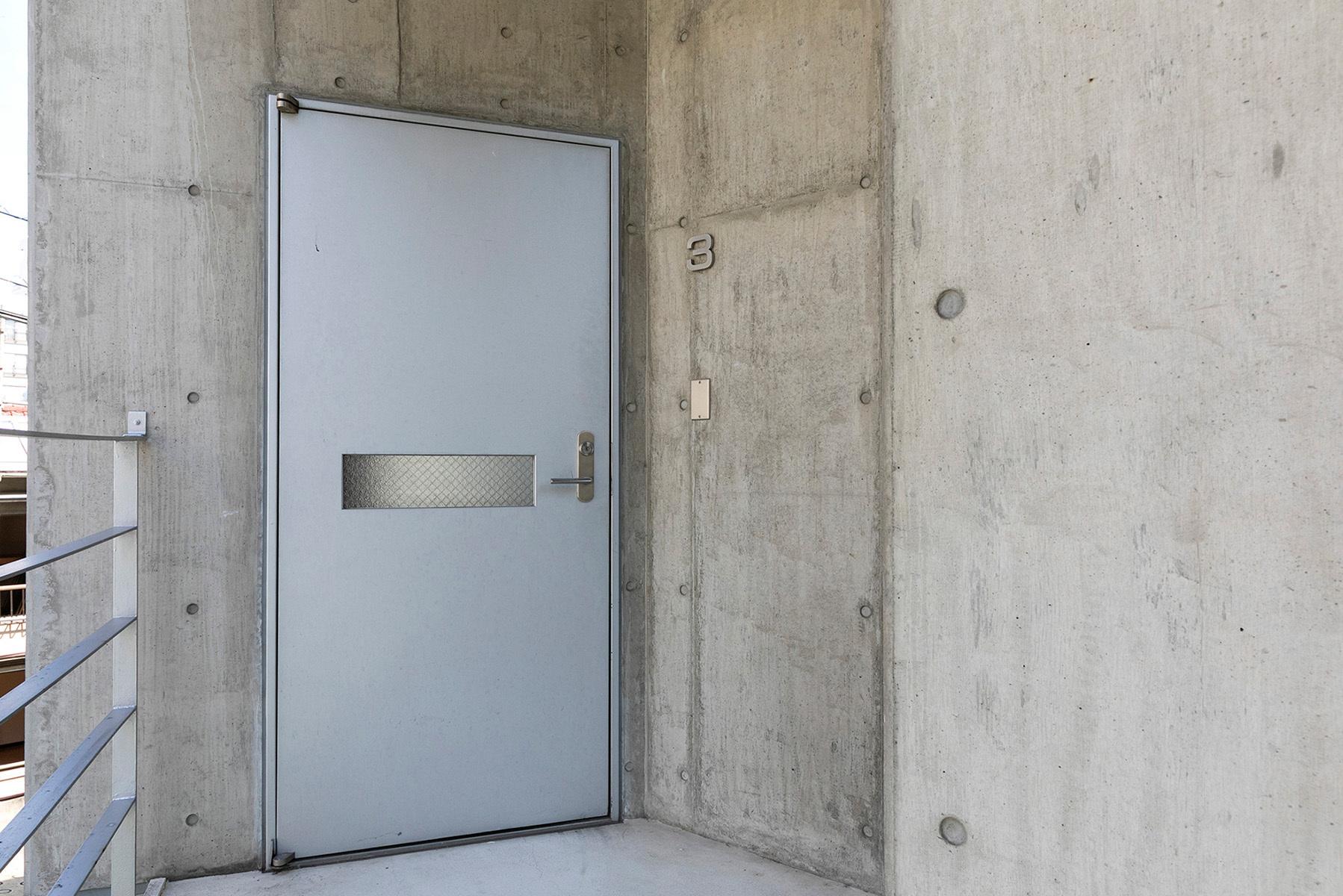 studio Mired(スタジオ ミレッド)白壁
