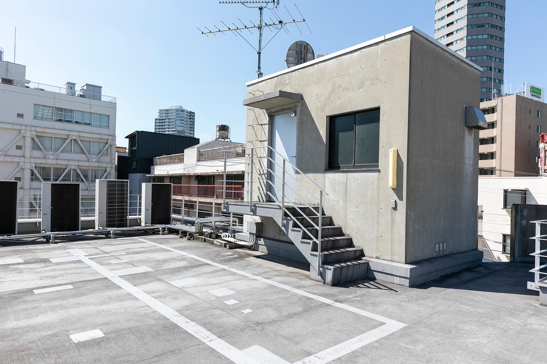 studio Mired(スタジオ ミレッド)パネル変更可能 淡い色合い