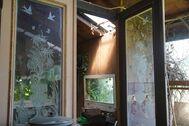 大磯エピナール:1F 北西のアンティークドア