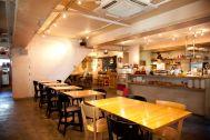 TOKYO FAMILY RESTAURANT/(トーキョーファミリーレストラン):オープンキッチン