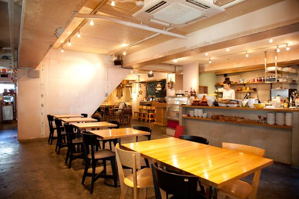 TOKYO FAMILY RESTAURANT/(トーキョーファミリーレストラン)オープンキッチン