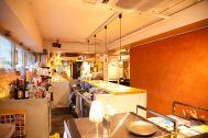 TOKYO FAMILY RESTAURANT/(トーキョーファミリーレストラン):