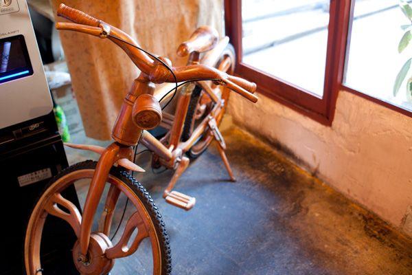 TOKYO FAMILY RESTAURANT/(トーキョーファミリーレストラン)自転車