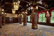 ホテルニューグランド/ マネジメントスペース:フェニックスルーム 全体