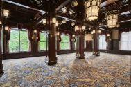 ホテルニューグランド/ マネジメントスペース:フェニックスルーム