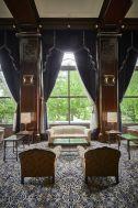 ホテルニューグランド/ マネジメントスペース:ロビーラウンジ