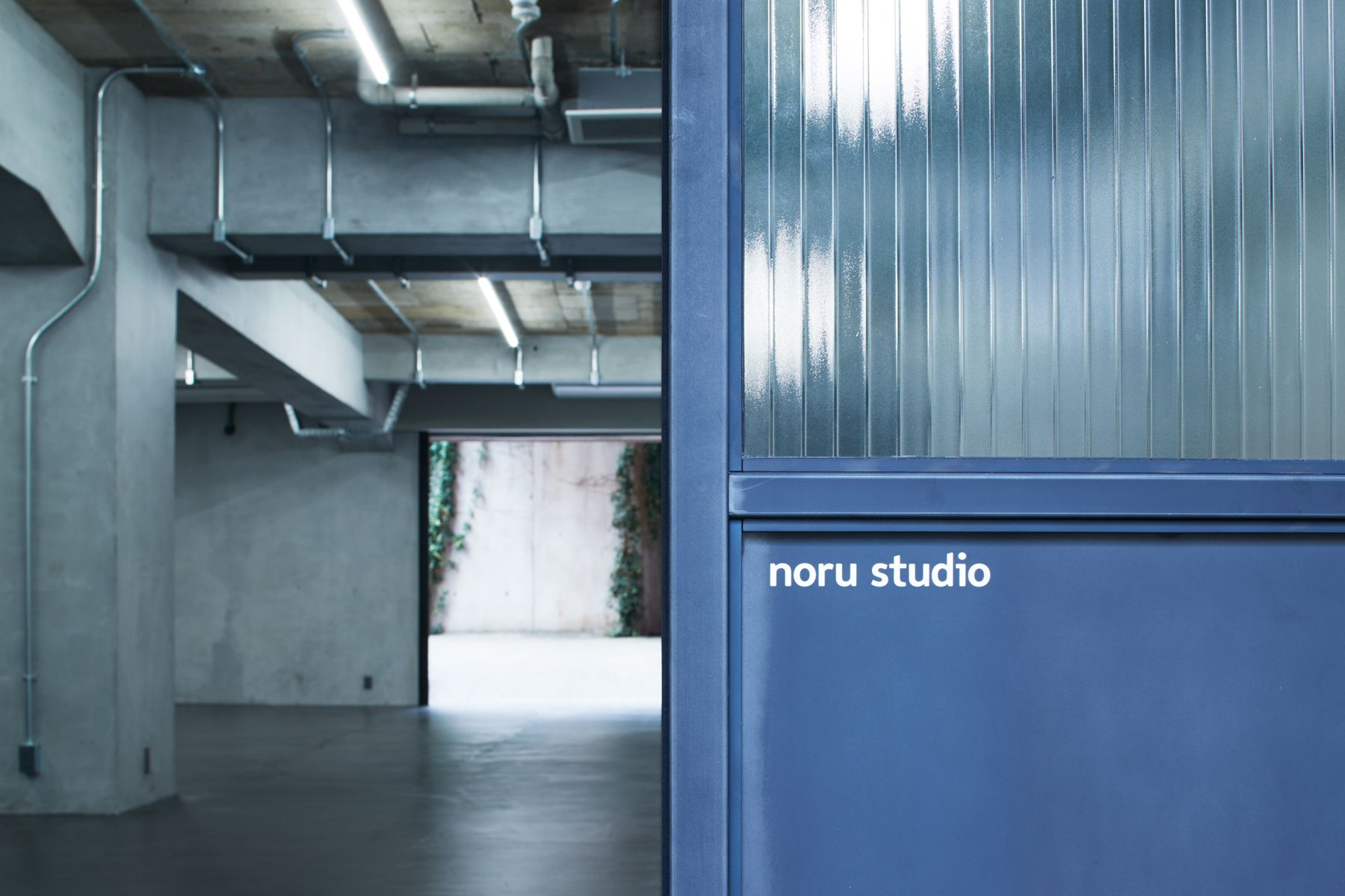 noru studio (ノル スタジオ)produced by noru journal