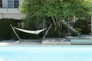鴨川サーフィンハウス:水着の撮影にも