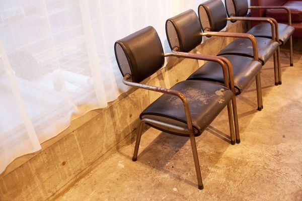 playroom/レンタルスペース (プレイルーム)椅子