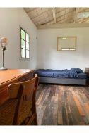 旧海岸第五スタジオ:ベッドルーム
