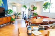 Home学芸大学 (Studio Licorneマネージメントスペース):6F ベッドルーム