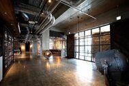 川崎キングスカイフロント東急REIホテル(トウキュウレイホテル):3Fエレベーターホール
