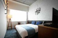川崎キングスカイフロント東急REIホテル(トウキュウレイホテル):オプション 客室/ダブルルーム