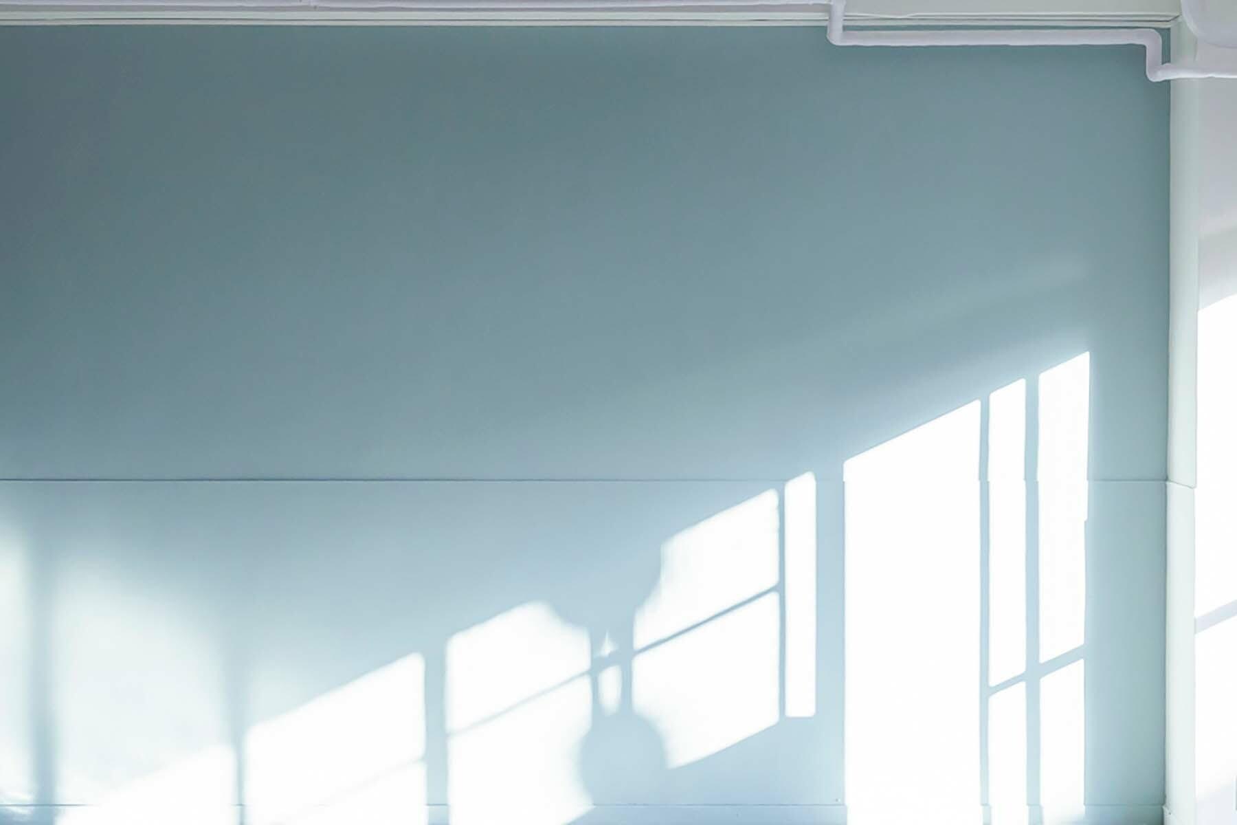 STUDIO NONAMES MEJIRO (スタジオ ノナメス メジロ)ペールカラーの壁