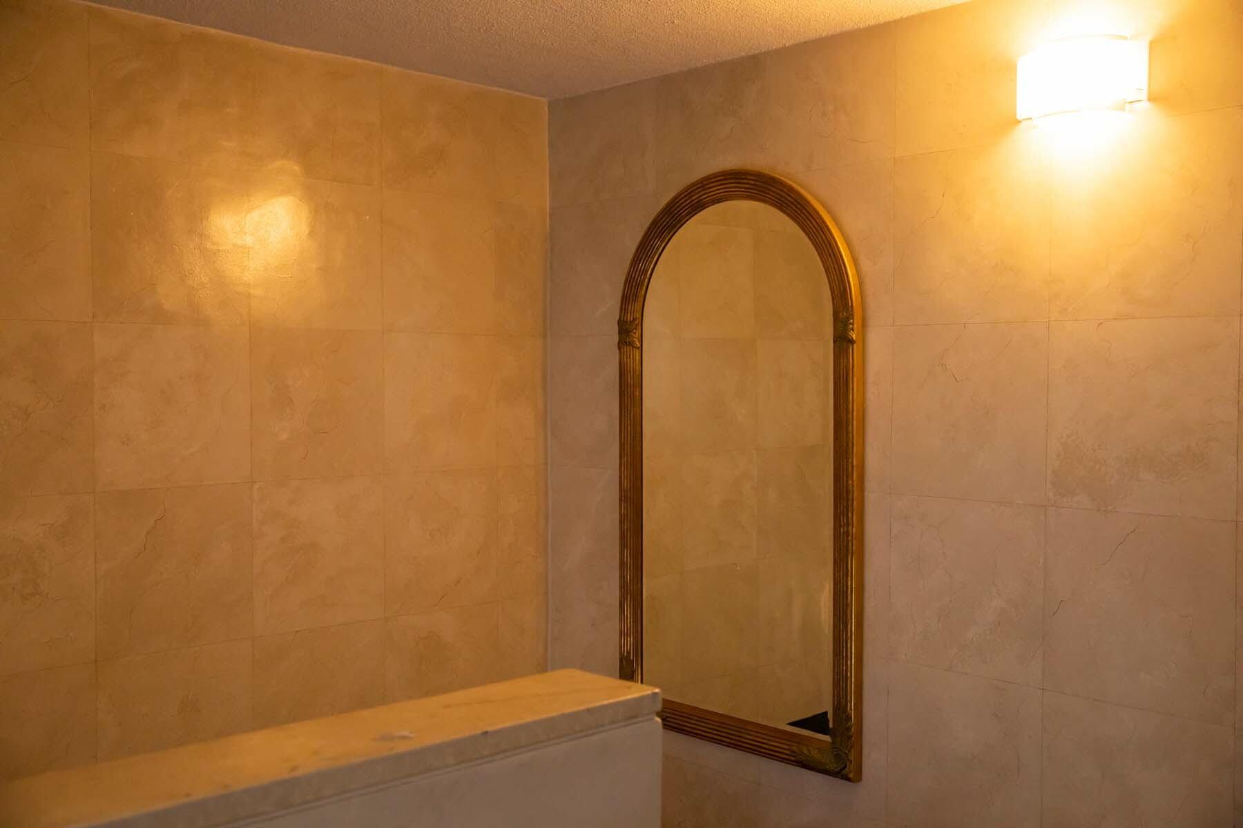 STUDIO NONAMES MEJIRO (スタジオ ノナメス メジロ)共用部 階段