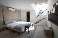 渋谷区西原ハウス /個人宅 (シブヤクニシハラハウス):ベッドルーム