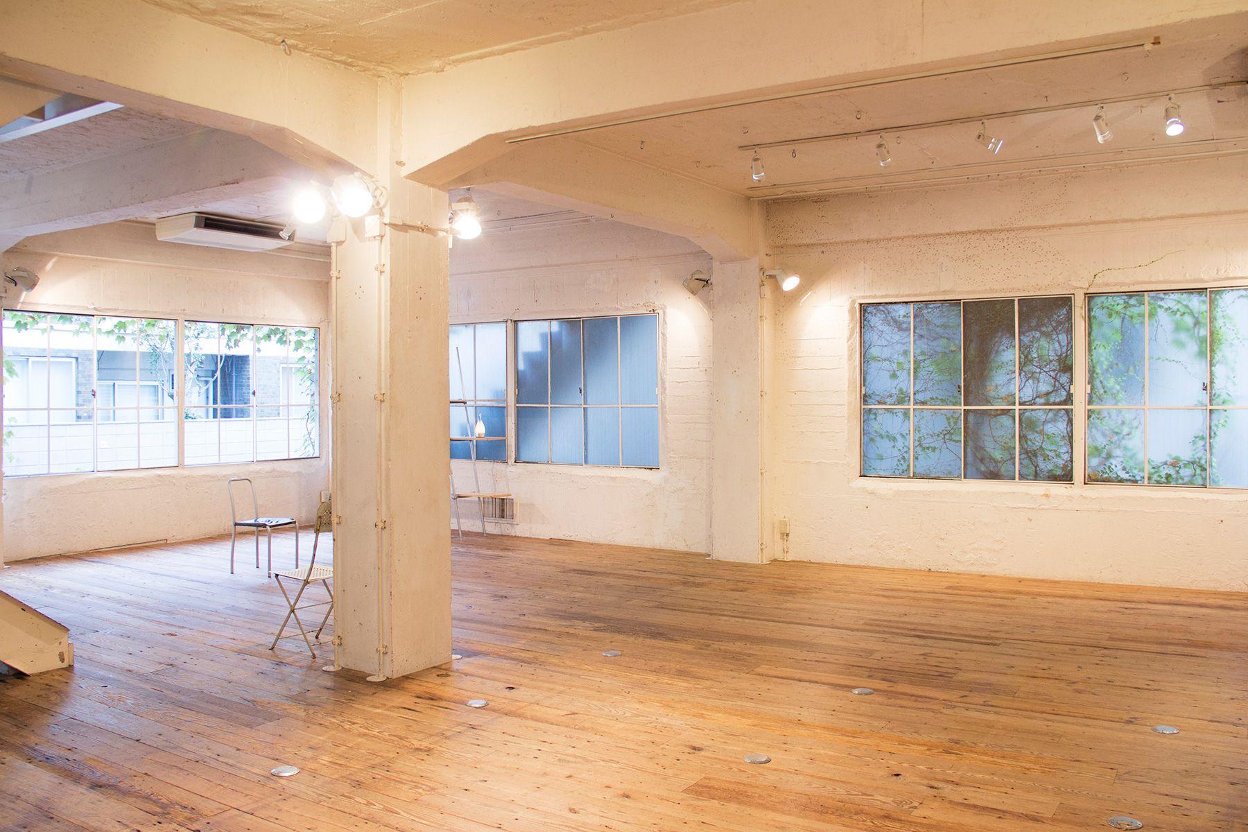 LIGHT BOX STUDIO 青山 (ライトボックススタジオ青山)1F