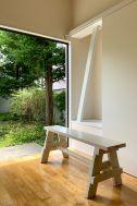 目黒本町テラスハウス:小屋 エアコンあり