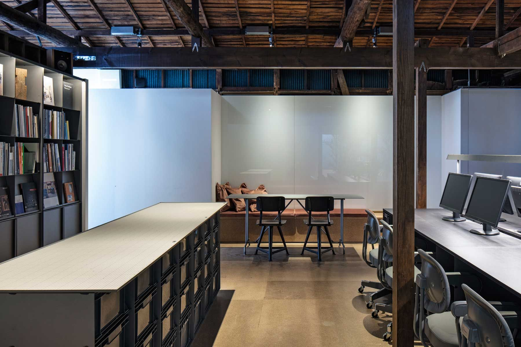 BRODO STUDIO (ブロド スタジオ)option:office