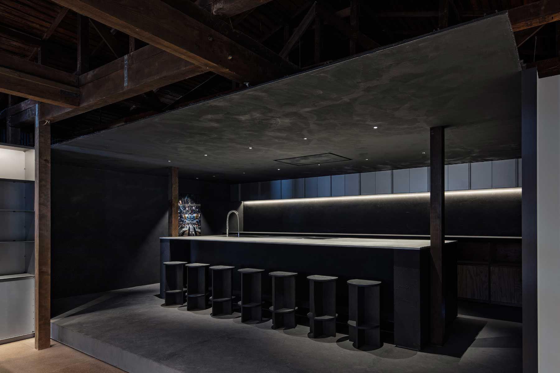 BRODO STUDIO (ブロド スタジオ)option:kitchen